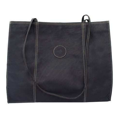 piel-leather-carry-all-market-bag-black-one-size