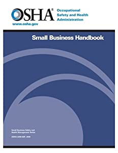 Small Business Handbook from CreateSpace Independent Publishing Platform