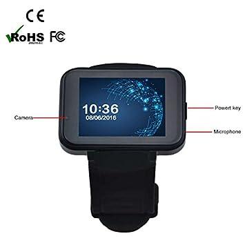 Reloj Inteligente con Pulsómetro Teléfonos Inteligentes Reloj ...