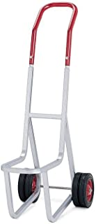 """product image for Stacked Chair Dolly Gray/Red Paint Dimensions: 10.375""""W X 33""""D X 48""""H Weight: 32 Lbs"""