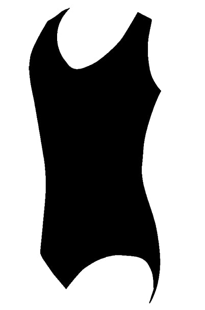 cdb15c89d46cc Amazon.com  Basic Moves Adult Basic Tank top Leotards  Clothing