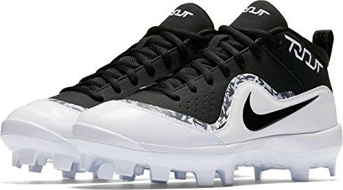 Pojkar Nike Kraft Öring Pro Mcs Baseball Knap