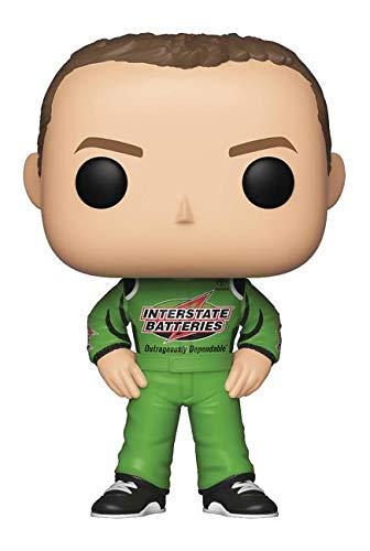 Funko POP Kyle Busch NASCAR