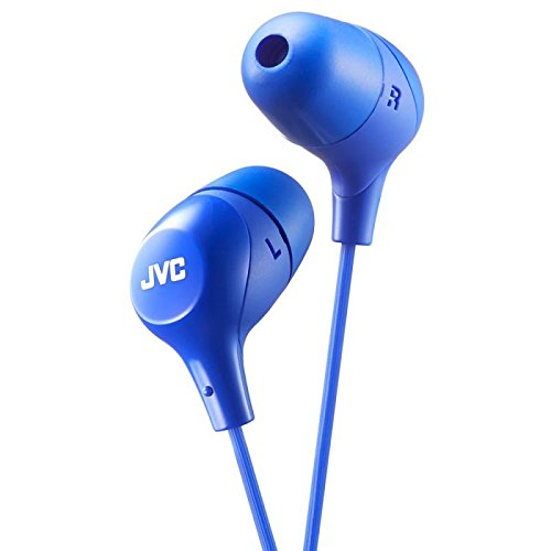 JVC HA-FX38-A-E In-ear Blue