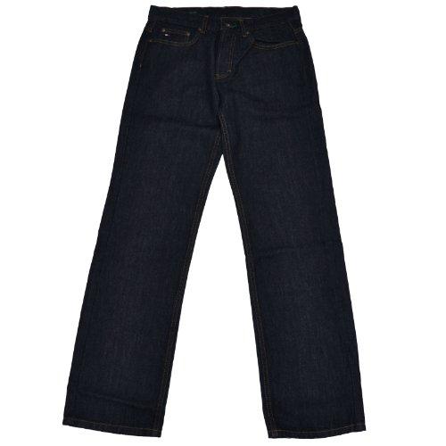 Tommy Hilfiger Mens Fit Jeans