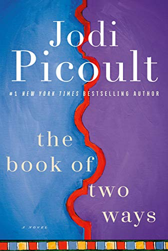 Book Cover: The Book of Two Ways: A Novel