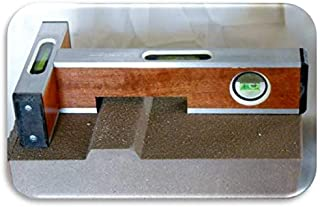 product image for Port Austin Level & Tool Mfg. Co. Port Austin Level The Mighty Tee Interlocking Tab Level