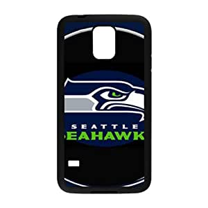 Seattle Seahawks Brand New And High Quality Hard Case Cover Protector For Samsung Galaxy S5