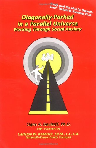 overcoming social phobia and anxiety in the self help book dying of embarrassment Recommended self-help books on depression, infidelity,  on this book beyond anxiety and phobia provides an array  dying of embarrassment: help for social.