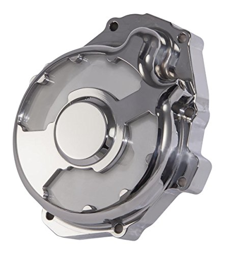 - Yana Shiki USA CA4327WIN Triple Chrome Window Stator Cover