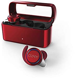 Cleer Audio – Ally, True Wireless Bluetooth Earbuds with 30 Total Hours Battery, Outstanding Performance, Touch Controls