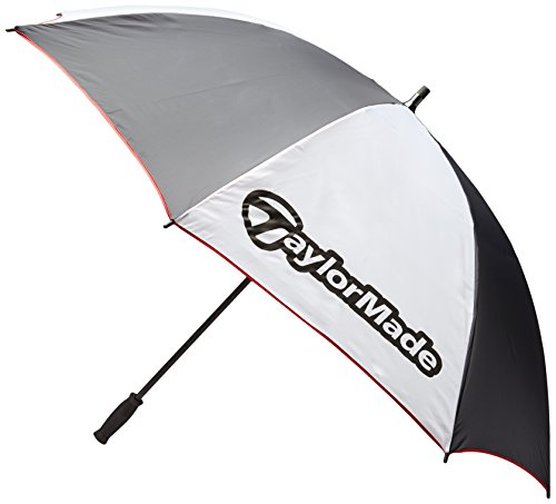 Amazon.com  TaylorMade TM Manual Open Single Canopy Umbrella 60-Inch White  Golf Umbrellas  Sports u0026 Outdoors  sc 1 st  Amazon.com & Amazon.com : TaylorMade TM Manual Open Single Canopy Umbrella 60 ...