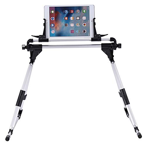 General Universal Tablet Bed Frame Holder Stand for iPad 1, 2, 3, 4, 5 air iPhone Samsung Galaxy Tab