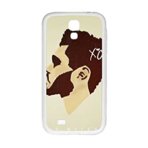 xo the weeknd Phone Case for Samsung Galaxy S4