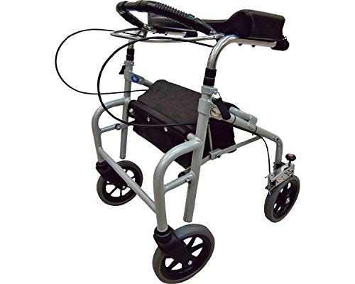 歩行補助車 ラビット/WA-1 B001GZH86C
