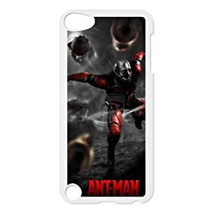 JETech? Ant-Man movie series For Ipod Touch 5 Csaes phone Case THQ139834