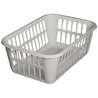 Sterilite 16088048 Medium Storage Basket
