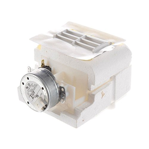 Frigidaire 241600906 Refrigerator Control Assembly