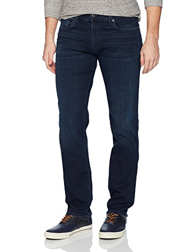 J Brand Men's Kane Straight Fit, pinniped, 33 by J Brand Jeans