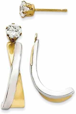 2a4ecded843c5 Shopping 3 Stars & Up - Earring Jackets - Earrings - Jewelry - Women ...