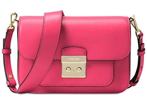 Michael Kors Woven Handbag - 7