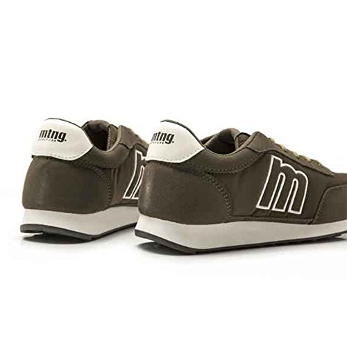 MTNG Herren Sneaker Kaki