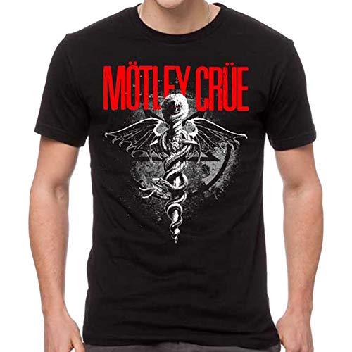Motley Crue Men's Dr. Feelgood