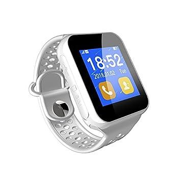 WMWMY Tarjeta SIM Bluetooth Smart Watch Sports Smart Watch ...