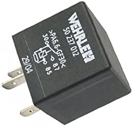 BMW select 78-93 models Relay for Blinkers and Hazzards