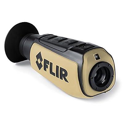 FLIR Scout III Handheld Imager