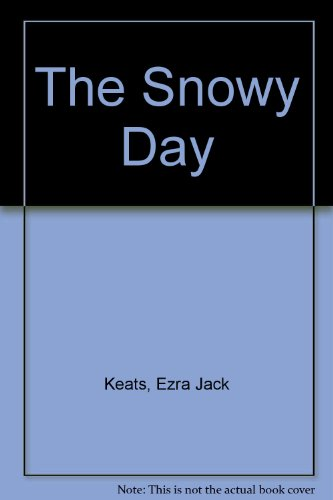 Search : The Snowy Day [Paperback with Cassette]