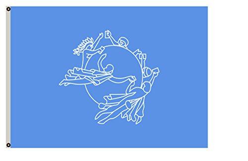 Fyon United Nations banner Agencies and organizations UPU Un