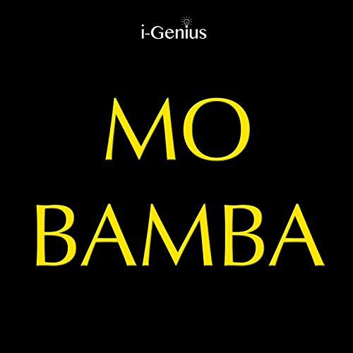 Mo Bamba (Instrumental Remix) -