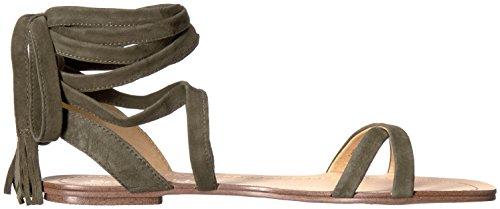 Splendid Women's Janelle Gladiator Sandal Moss WigXvO