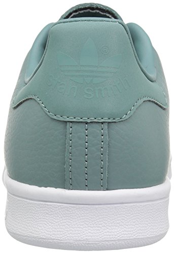 Smith adidas Trainer Adults' Originals Steel Steel Vapour Low Unisex White Stan Top Vapour Ipr0qpxE