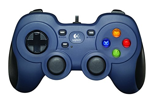 Logitech 940 000110 Gamepad F310