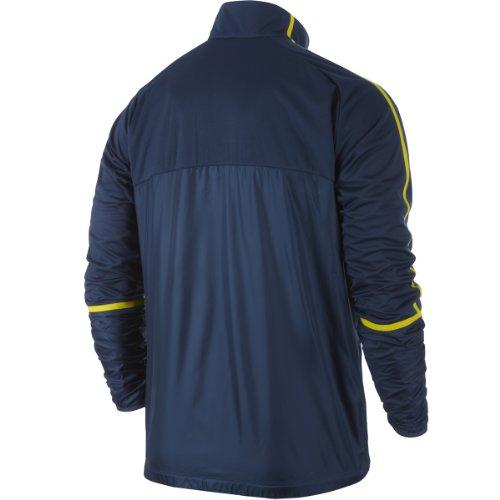 Nike Damesschoen Sockracer Flyknit Wit / Gletsjer Blauw-racer Roze 896447-100 Schoen