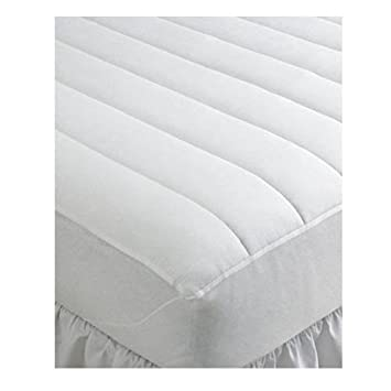 Amazon.com: Home Design Bedding, Waterproof King Mattress Pad: Home on bumper pad, egg crate pad, queen size pad, foam pad, vibrating crib pad, couch pad, spring pad, slumber pad, shower pad, floor pad, lambswool sheepskin pad, sleeping bag pad, concrete pad, futon pad, magnet pad, cool pad, bed pad, leather pad, sleep pad, chest pad,