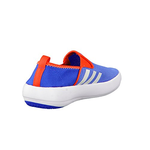 Adidas Boat Slip-On K, Blau (34, Blau)