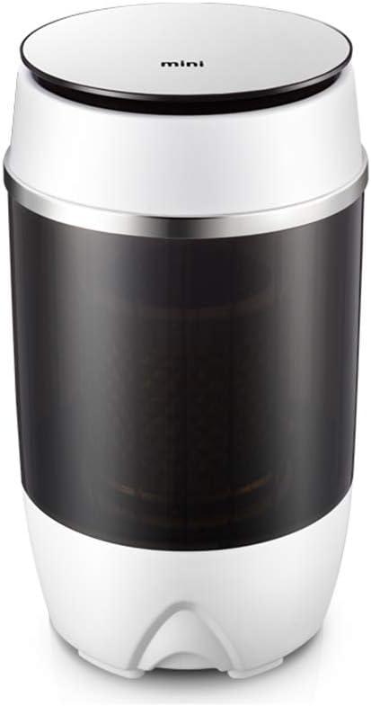 Lavadora Feifei Mini Hogar Función de BLU-Ray Semiautomática ...