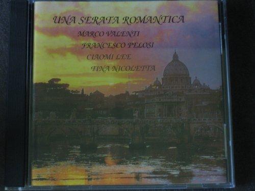 Una Serata Romantica (Marco Valenti; Francesco Pelosi; Ciaomi Lee; Tina ()