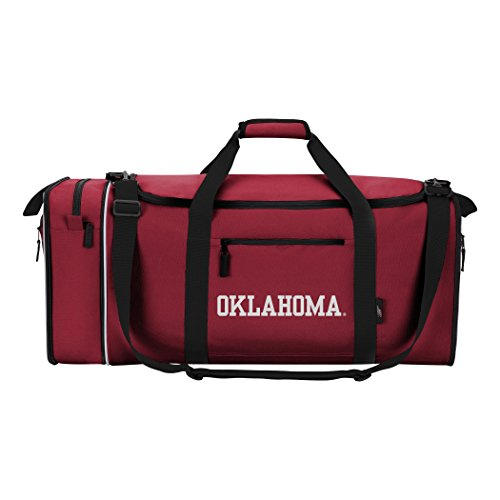 The Northwest Company Officially Licensed NCAA Steal Duffel Bag