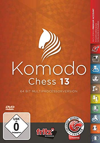 chess software - 6