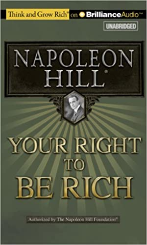 Your Right to Be Rich (Chronicles)