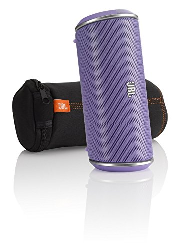 JBL Flip Portable Stereo Speaker with Wireless Bluetooth Connection (Certified - Speaker Book Portable