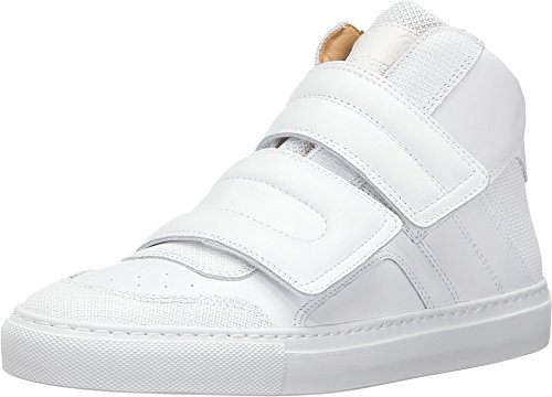 mm6-maison-margiela-womens-high-top-white-white-calf-sneaker-38-us-womens-8-m