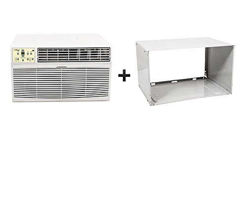 wall ac with heater - 3