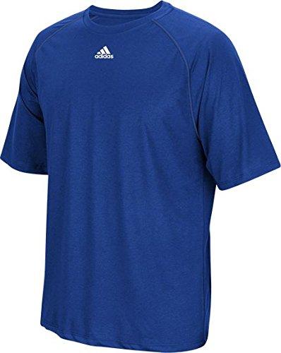 Adidas Climalite A Roy Uomo Maglietta Corte Da Maniche Una7xAqO