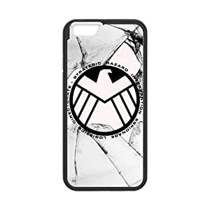 iPhone 6 Case, [The Avengers] iPhone 6 (4.7) Case Custom Durable Case Cover for iPhone6 TPU case(Laser Technology)