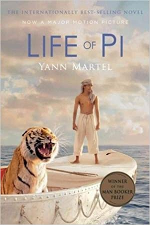 Life of Pi by Yann Martel literary terms HELP!?